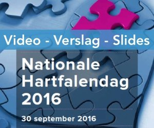 Nationale Hartfalendag 2016