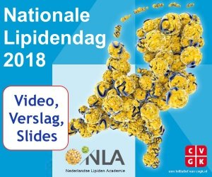Nationale Lipidendag 2018