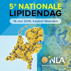Nationale Lipidendag 2019