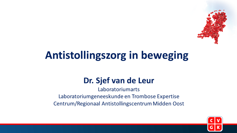 Slides | Antistollingszorg in beweging
